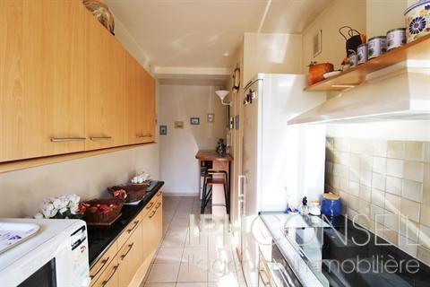 Vente de prestige appartement Neuilly sur seine 1250000€ - Photo 3