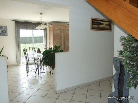 Vente maison / villa Senven lehart 171200€ - Photo 12