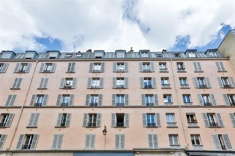 Vente appartement Paris 4ème 969000€ - Photo 10
