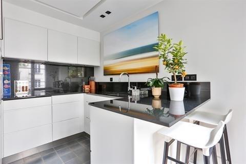 Vente appartement Paris 4ème 969000€ - Photo 3