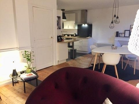 Vente appartement Angers 367 500€ - Photo 1