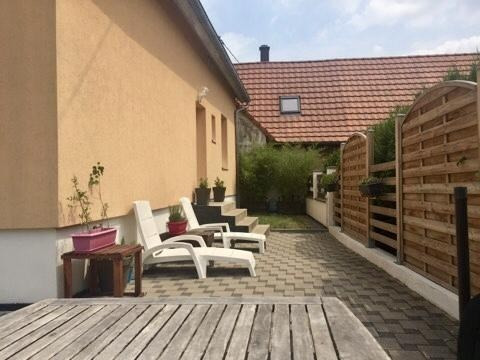 Sale house / villa Offendorf 273000€ - Picture 10