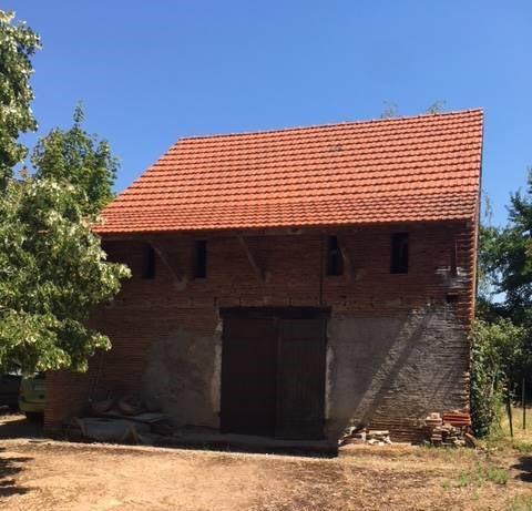 Vente maison / villa Baudrieres 109000€ - Photo 4