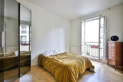 Sale apartment Paris 3ème 870000€ - Picture 6