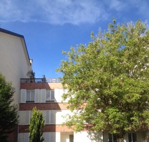 Vente appartement Louveciennes 89000€ - Photo 1