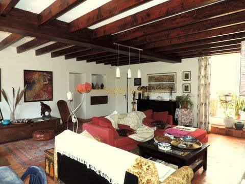 Viager maison / villa La forêt-de-tessé 65000€ - Photo 12