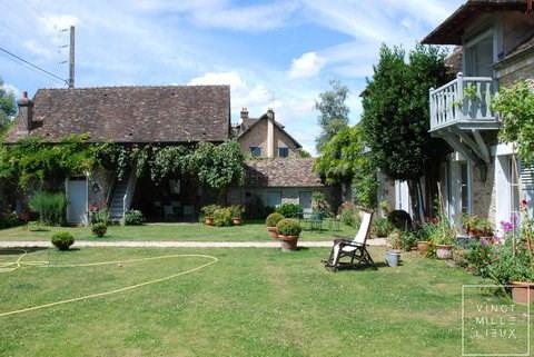 Vente de prestige maison / villa Montfort-l'amaury 1460000€ - Photo 3