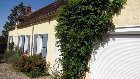 Sale house / villa Marines 268000€ - Picture 2
