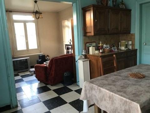 Vente maison / villa Foucarmont 97000€ - Photo 3