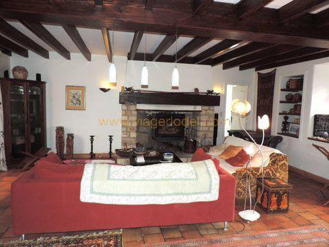 Viager maison / villa La forêt-de-tessé 65000€ - Photo 10
