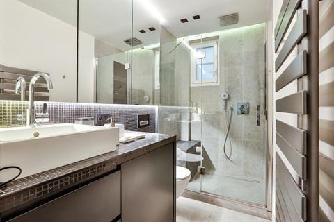 Vente appartement Paris 4ème 969000€ - Photo 6