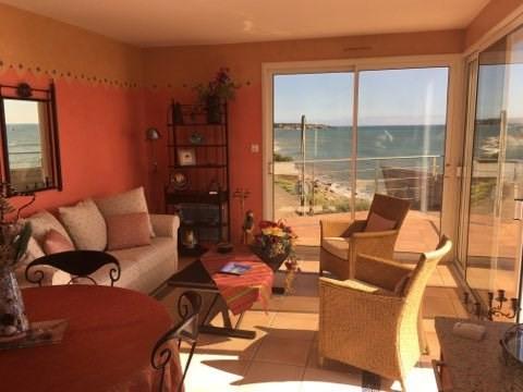 Deluxe sale house / villa Talmont st hilaire 575000€ - Picture 4