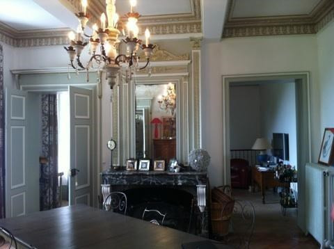Deluxe sale chateau Toulouse 5 mn 1 449 000€ - Picture 5
