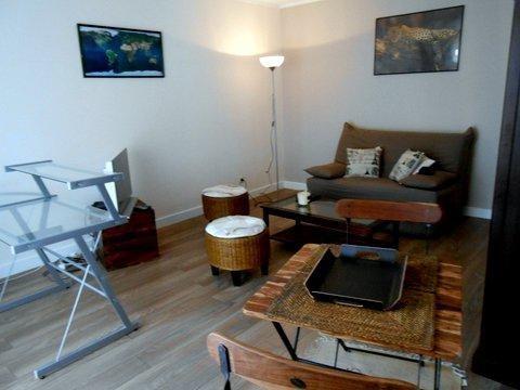 Location appartement Fontainebleau 897€ CC - Photo 5