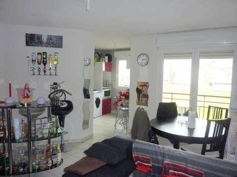 Sale apartment Lisieux 74 000€ - Picture 1
