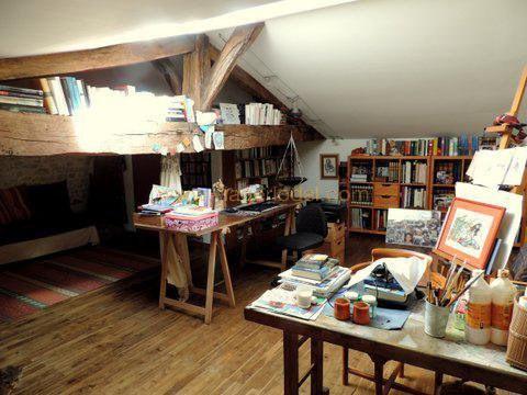 Viager maison / villa La forêt-de-tessé 65000€ - Photo 2