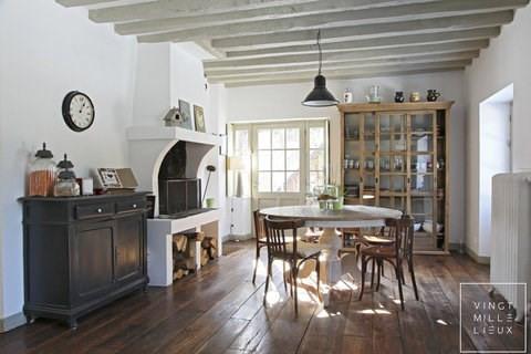 Vente de prestige maison / villa Montfort-l'amaury 1460000€ - Photo 13