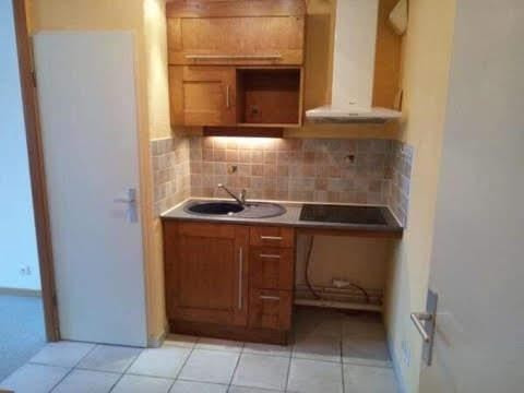 Venta  apartamento Le mans 71000€ - Fotografía 1