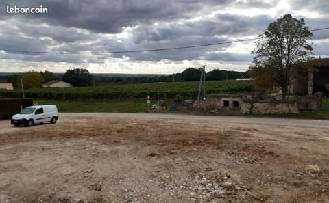 Venta  terreno Cherac 33000€ - Fotografía 2