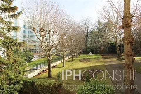 Vente de prestige appartement Neuilly sur seine 1 290 000€ - Photo 9