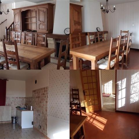 Vente maison / villa Chateau thierry 229000€ - Photo 6