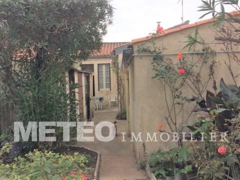 Vente maison / villa Les sables d'olonne 247 400€ - Photo 1