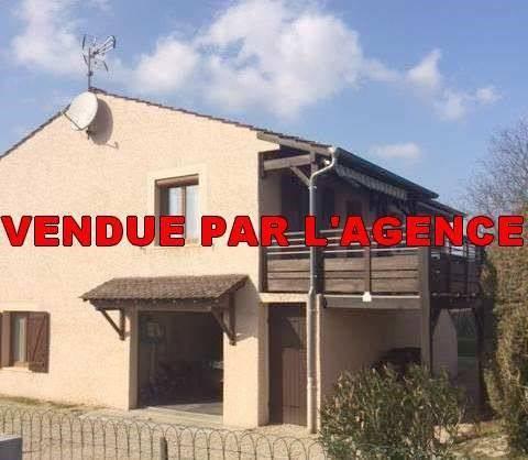 Vente maison / villa Cuisery 139000€ - Photo 1