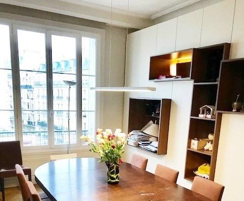 Vente appartement Paris 17ème 2470000€ - Photo 5