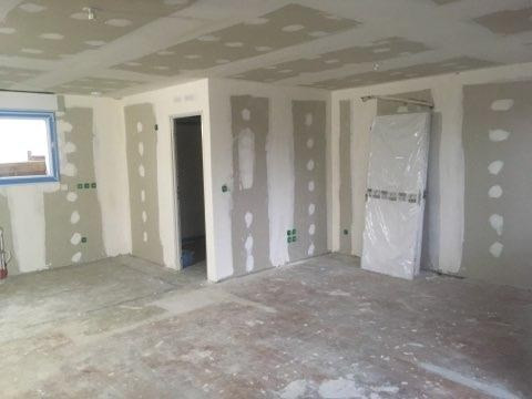 Sale house / villa Pont de cheruy 227000€ - Picture 2