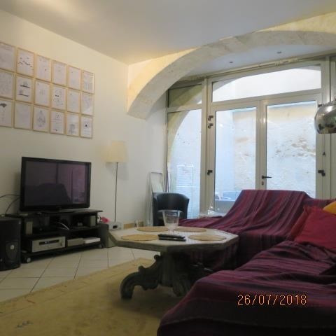 Rental apartment Bordeaux 860€ CC - Picture 2