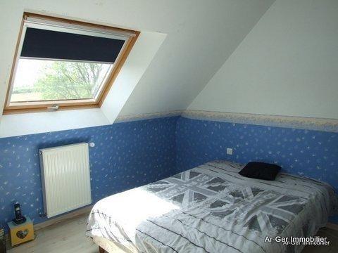 Vente maison / villa Senven lehart 171200€ - Photo 16