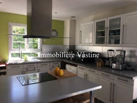 Sale house / villa Senlis 355000€ - Picture 4