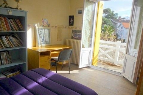 Vacation rental house / villa Royan 1 560€ - Picture 26