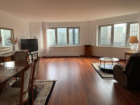 Rental apartment Courbevoie 2 995€ CC - Picture 3