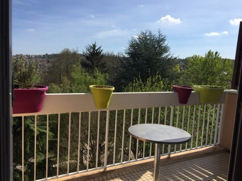 Vente appartement Igny 238 050€ - Photo 1