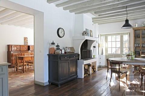 Vente de prestige maison / villa Montfort-l'amaury 1460000€ - Photo 10