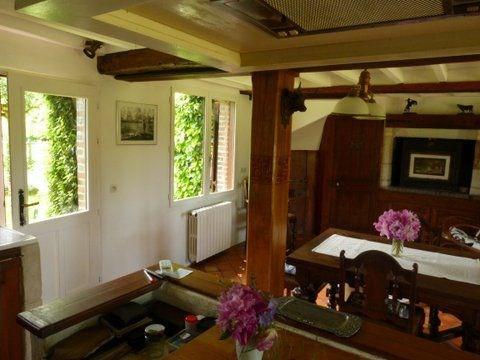 Vente de prestige maison / villa Lisieux 504000€ - Photo 3