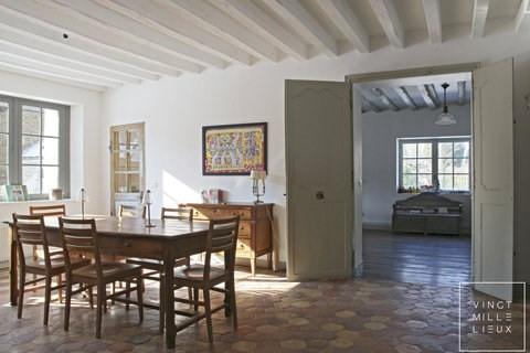 Vente de prestige maison / villa Montfort-l'amaury 1460000€ - Photo 4