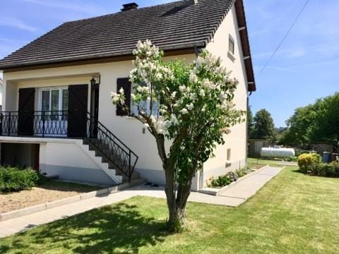 Sale house / villa Beauvais 193000€ - Picture 1