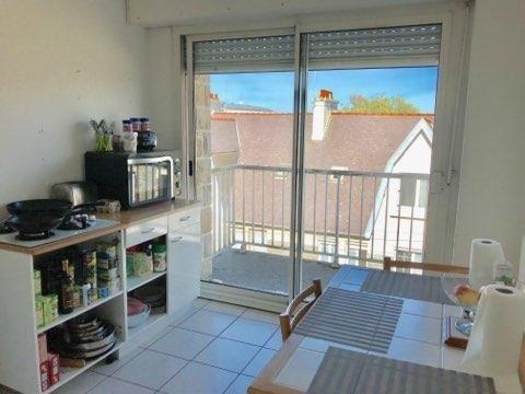 Sale apartment Saint brieuc 112015€ - Picture 3