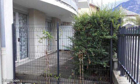 Vente appartement Aix les bains 222000€ - Photo 6