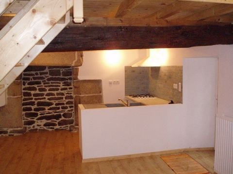 Rental house / villa Pontivy 425€ CC - Picture 3