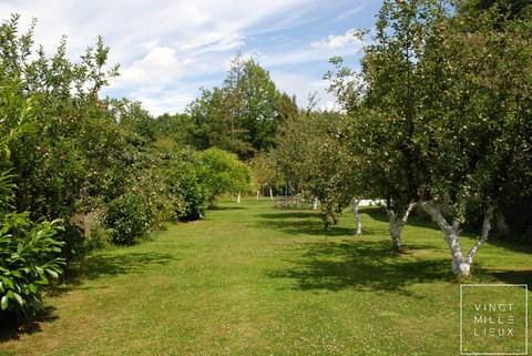 Vente de prestige maison / villa Montfort-l'amaury 1460000€ - Photo 8