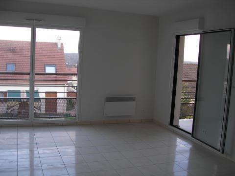 Sale apartment Corbeil essonnes 129000€ - Picture 1