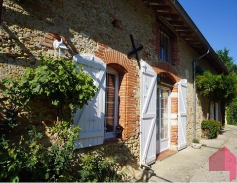 Vente maison / villa Caraman 499000€ - Photo 5