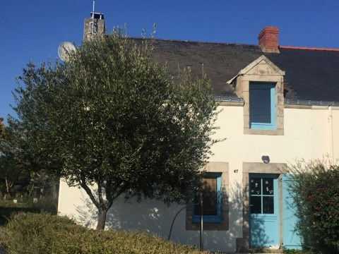 Vente maison / villa Guerande 272 000€ - Photo 1