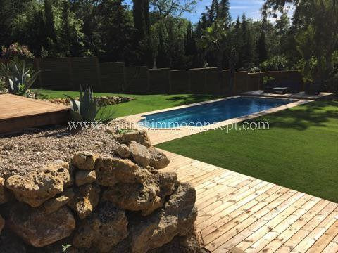 Deluxe sale house / villa Mougins 1 350 000€ - Picture 2