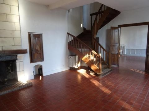 Sale house / villa Fondettes 548 500€ - Picture 5