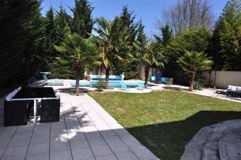 Vente maison / villa La varenne saint hilaire 2990000€ - Photo 3