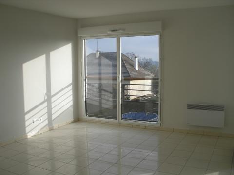 Sale apartment Corbeil essonnes 129000€ - Picture 2